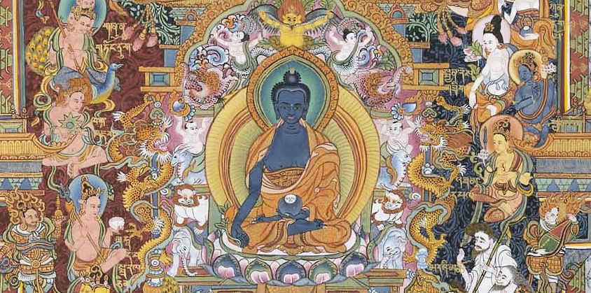 Medizinbuddha
